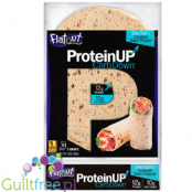Flatout bread ProteinUp Sea Salt & Crushed Pepper