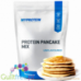 MyProtein Protein Pancake Mix, Unflavored - Mix for preparing pancakes with sweetener, non-flavored