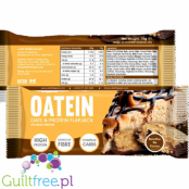 Oatoin oats & protein flapjack with sugar and sweeteners Banoffee Pie Flavor