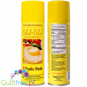 Oli-Oli butter cooking spray