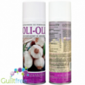 Oli Oli Oil canola oil with garlic cooking spray essential oil for caloric frying
