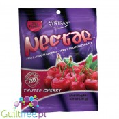 Syntrax Nectar Grade N Go Twisted Cherry Juice Flavored Whey Protein Isolate