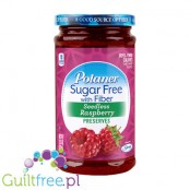 Polaner Sugar Free with Fiber Raspberry Preserves