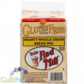 Bob's Red Mill Gluten Free Bread Mix, Hearty Whole Grain