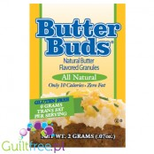 Butter Buds Naturaln Butter Flavored Granules