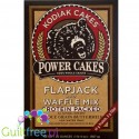 Kodiak Power Cakes whole grain buttermilk protein packed Flapjack and Waffle Mix