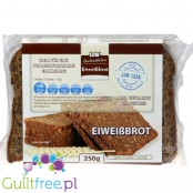 LCW Low Carb Eiweißbrot - Low-carbohydrate high protein bread