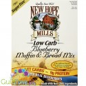 New Hope Mills Low Carb Blueberry Muffin & Bread Mix