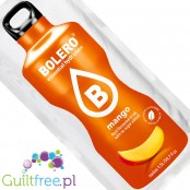 Bolero Instant Fruit Flavoured Drink with sweeteners, Mango