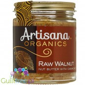 Artisana ™ Organic Raw Walnut Butter with Cashews
