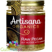 Artisana ™ Organic Raw Pecan Butter with Cashews