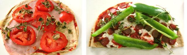 Pizza ideał – niskowęglowodanowa, wysokobiałkowa i gotowa w kwadrans