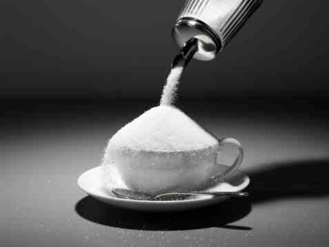 Diabelskie koło uzależnienia od cukru – i tak to się kręci…