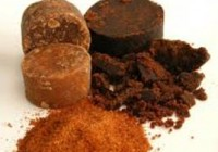 Gula Java - cukier z pąków palmy kokosowej