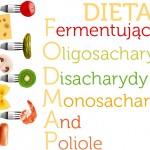 Lista produktów High FODMAP po polsku