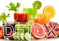 Dietetyczny detoks