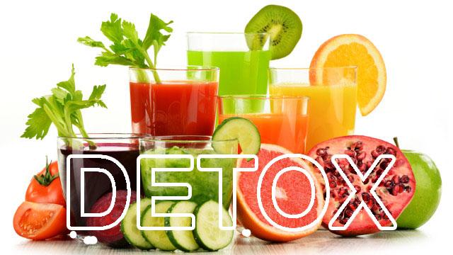 Dieta detox – oczyść ciało i schudnij?
