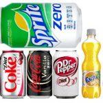 Napoje bez kalorii, napoje bez cukru – Kiedy warto po nie sięgać?
