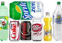 Napoje zero kalorii
