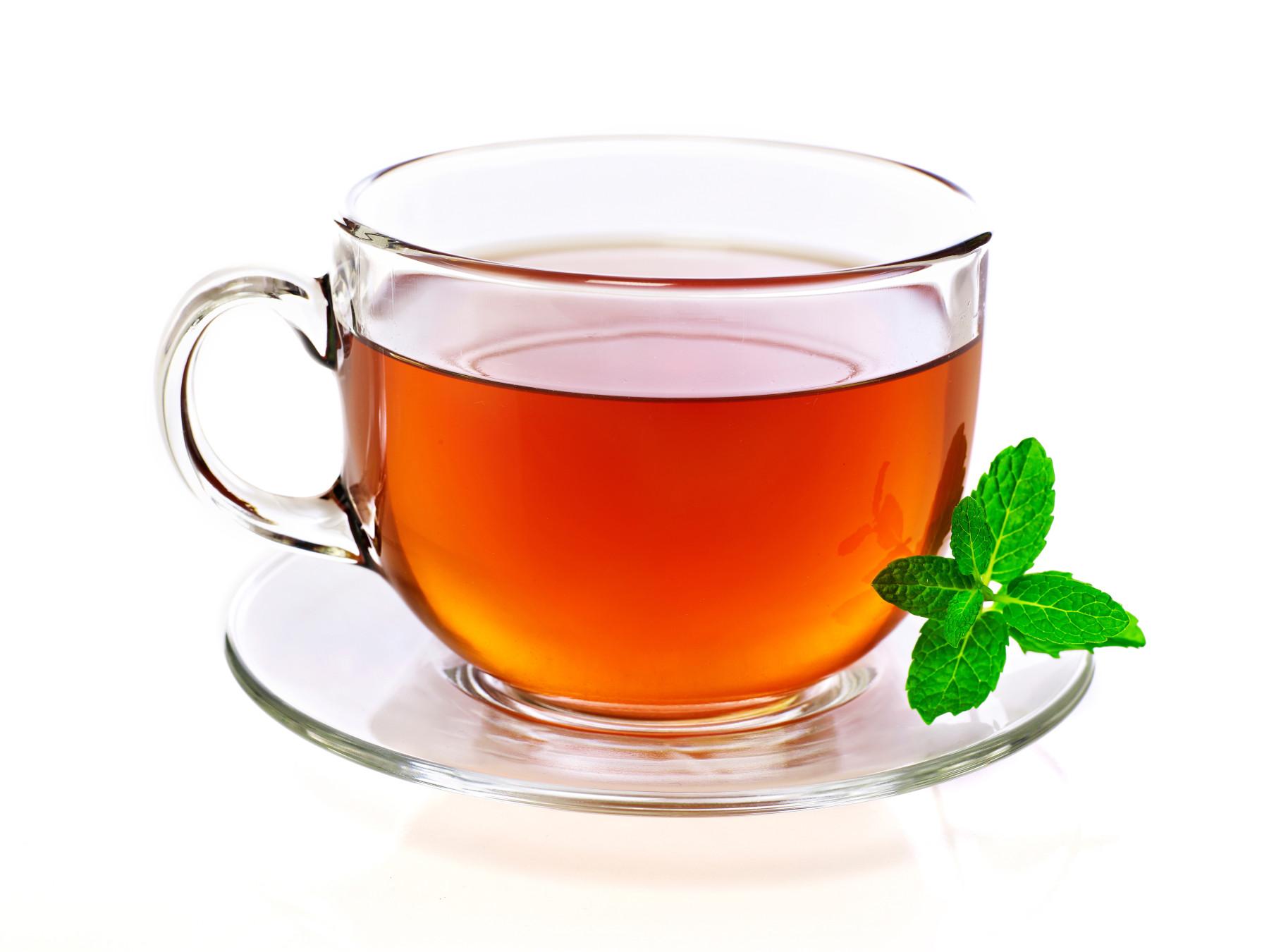 Ile kalorii ma herbata?
