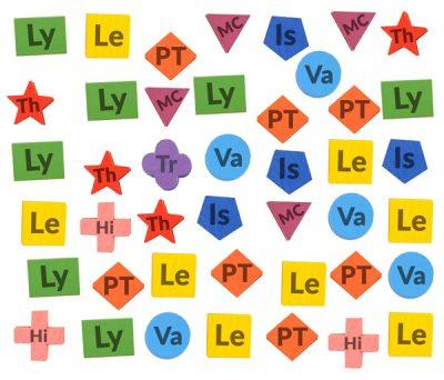 najlepsze proporcje aminokwasów