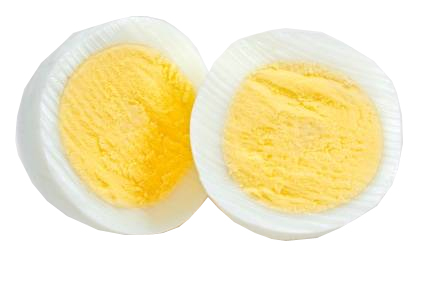 Ile białka ma jajko?