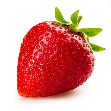 Ile kalorii ma truskawka?