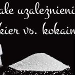 Cukier uzależnia 8 razy bardziej niż kokaina – jak rzucić nałóg?
