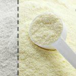 Białko mleka i białko serwatkowe – czym się różnią?