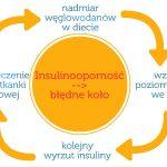 Insulinooporność – czym jest i jak sobie z nią radzić?