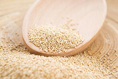 Mąka amarantusowa