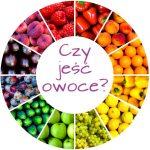 Owoce – jeść czy nie jeść?