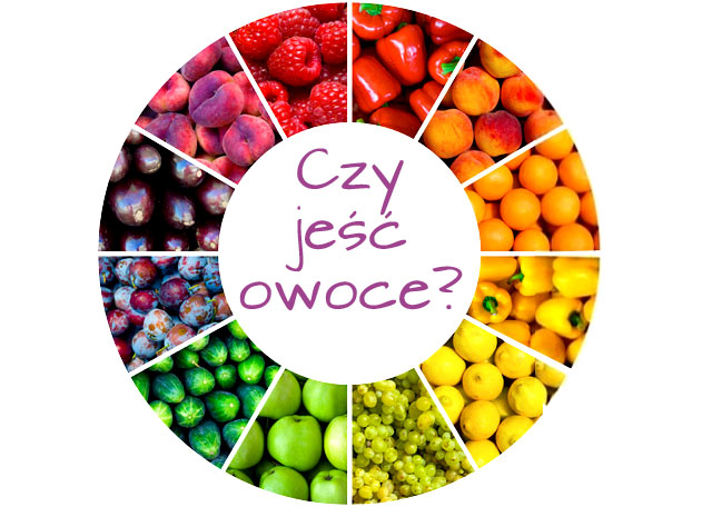 Czy nadmiar owoców w diecie jest szkodliwy?