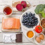 Co jeść podczas sesji? Produkty na koncentrację.