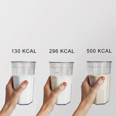 zero kalorii