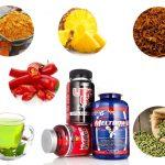 Najlepsze naturalne spalacze tłuszczu dla kobiet