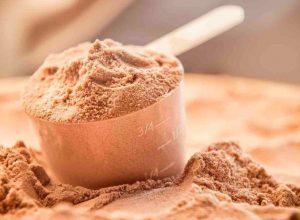Odżywka białkowa jako dodatek do posiłków
