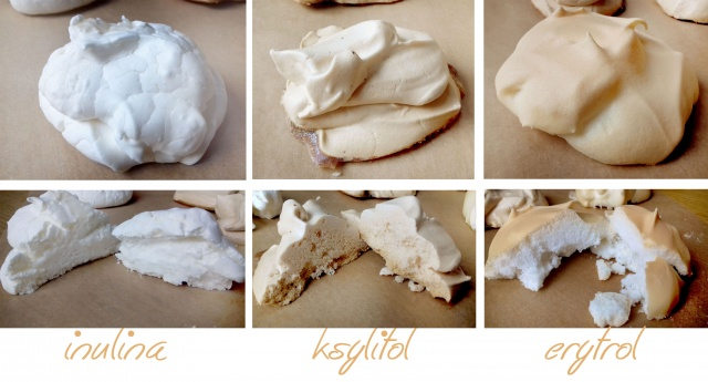 Białe bezy bez cukru – jak upiec i czym posłodzić (i dlaczego niekoniecznie ksylitolem)?