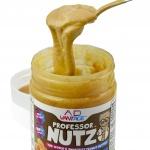 Professor Nutz™ – masło orzechowe bez tłuszczu i węglowodanów – czy to możliwe?