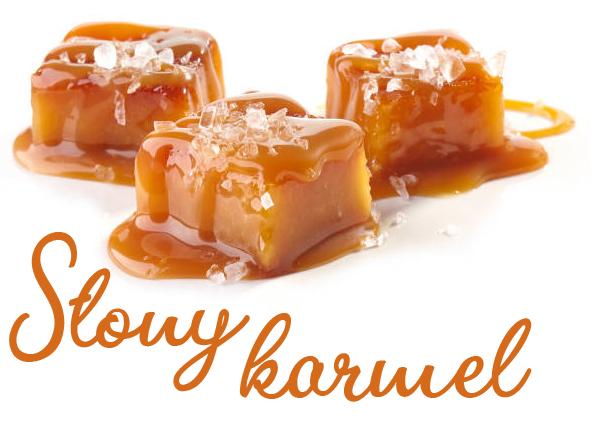 Jego wysokość Słony Karmel – co to za smak i dlaczego to nieprawda, że cukier uzależnia.