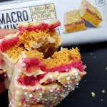 Fit Recenzje: Bulk Powders Macro Munch Birthday Cake – dobra robota!