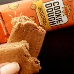 Fit Recenzje: Protein Pow Cookie Dough Snickerdoodle – proteinowy wegański ciastuś