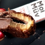 Fit Recenzje: GymBeam MoiMüv Crunchy Caramel czyli gdzie podziała się chrupkość