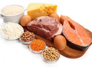 Ile maksymalnie białka można przyswoić w jednym posiłku?