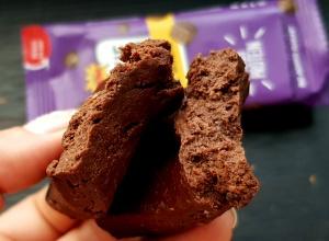 Fit Recenzje: Protein Pow Fudge Brownie Cookie Dough – proteinowa czekoladowa masa ciasteczkowa