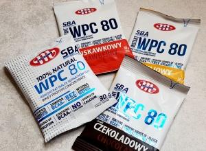 Fit Recenzje: Mlekovita WPC 80 – prawdopodobnie najtańsze białko smakowe, test smaku
