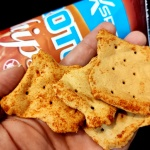 Fit Recenzje: MaxSport Protein Chips Summer Grill Party – chipsy czy krakersy?