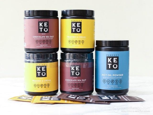Suplementacja ketonów na diecie ketogenicznej – potrzebna czy zbędna?