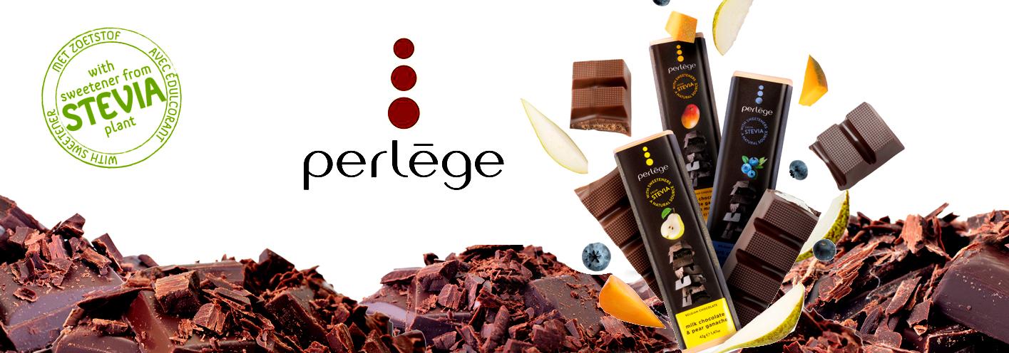 perlege czekoladki nadziewane bez cukru