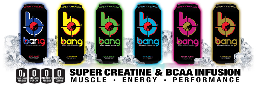 VPX Bang energy drink sklep